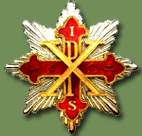 John A. Duncan of Sketraw - Knight jusre sanguinis Sacred Military Constantinian Order of St George  - Click to see all the insignia