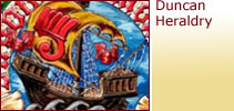 Duncan Heraldry (Coats of Arms) - Click here
