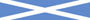 The Saltier, Scotland's National Flag