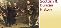 Scottish and Duncan History - Click Here