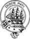 Duncan Crest Badges - Clansmans Badge