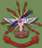 104 Field Squadron Royal Engineers, Edinburgh