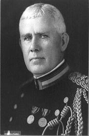 Major General George B Duncan - george-brand-duncan