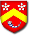 Alexander Duncan of Seaside Arms 1672