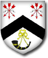 The Arms of Major Robert Duncanson, Argyle's Foot