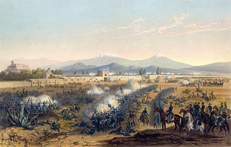 Mexican War (1846 1848)