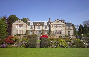 Click Here Larger Image of Jordanstone House, Peth & Angus