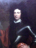 Major Robert Duncanson, Argylls' Foot (Glencoe Massacre)