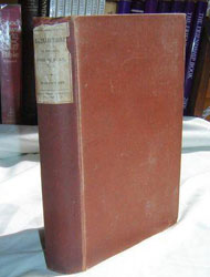Recollections of Dr. John (Rabbi) Duncan LL,D 1872 by Moody Stuart.
