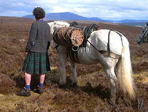 A Highland Whisky Smuggler